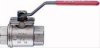 SERIES 700001 STAINLESS STEEL BALL VALVE, FULL PORT 1/2
