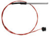 TEMP-H-S - Winland TEMP-H-S High Temperature Thermistor Sensor, SS; 32 to 299F -- GO-89551-71