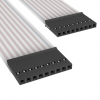Flat Flex Jumpers, Cables (FFC, FPC) -- A9BBA-0902F-ND -Image