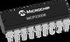8-Bit I2C I/O Expander with Serial Interface -- MCP23008