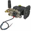 Triplex Plunger Pump, Total Start-Stop Feature -- ET1305E34UTS -- View Larger Image