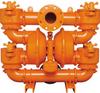WILDEN Turbo-Flo Metal Pump -- T20