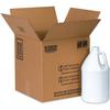 4 - 1 Gallon Plastic Jug Haz Mat Boxes -- HAZ1052