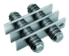 Hoppagrid Grate Magnets