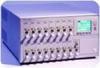 Lightwave Multi-Channel Mainframe -- Keysight Agilent HP 8166A
