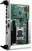 6U CompactPCI Blade with Eight-Core 32nm Intel® Xeon® Processor E5 -- cPCI-6930