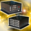 Smallest, Fanless Intel® Core™ Duo Embedded System with Industrial PC/104-Plus I/O Expansion -- NANO I/O Server CD