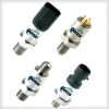 CVD Pressure Transducers -- 3300 Series