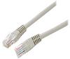 StarTech.com Molded Cat 5e UTP Patch Cable - Patch cable - R -- M45PATCH15GR