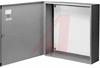 Enclosure; Steel; 16 in.; 16 in.; 7 in. -- 70166858