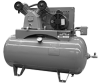 Dry Sprinkler System Air Compressor -- APPL-LX5R30