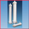 Polytetra Heat Exchanger -- Polytetraflon® Shell & Tube