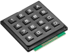 Keypad Switches -- 1528-2672-ND
