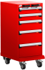 Mobile Compact Cabinet -- L3BBD-3416L3B -Image