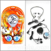 3 in 1 Earphone Kit -- 2029-SF-14 - Image