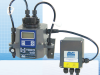 On-Line ppm Oil-in-Water Monitor -- HydroSense 3410