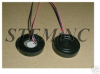 Piezo Ceramic Transducer For Mist Generation -- SMIST15F28RR111