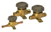 Shut-off Diaphragm Valves for Refrigerents -- BM - Image