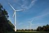 Wind Turbine -- N131/3600