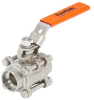 Stainless Steel Valve -- V3S & V6S Series -- View Larger Image