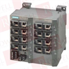 SIEMENS 6GK5-216-0BA00-2AA3 ( ETHERNET SWITCH, 16PORT, SCALANCE X216, MANAGED IE SWITCH, 16X 10/100 MBIT/S RJ45 PORTS, LED DIAGNOSTICS, ERROR-SIGNALING CONTACT WITH SET BUTTON, REDUNDANT POWER SUPP... -Image