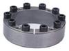 Keyless Shaft Locking Assembly -- LD160 - Image