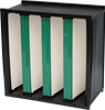 Compact Filters (Box Type) -- CamGT Box Type G II -Image