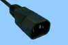 Universal Jumper Cord Set with C5 connector -- 86557080 -Image