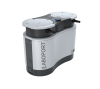 Diaphragm Vacuum Pump -- LABOPORT® N 840 G -Image
