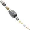 Coaxial Connectors (RF) -- 744-1402-ND -Image