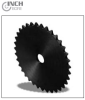 A Type Sprockets For No. 25 Single Strand Roller Chains -- QSPK25-AC02208