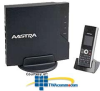 Aastra Mobility Base Unit with 420d Handset -- A1762-0000-02-00