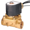 2-Way General Purpose Solenoid Valve -- SV200 Series