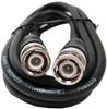 75ft BNC M/M RG59U Cable -- RG02-75