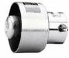 L19381 - Micropump Suction Shoe Gear Pump For NEMA 56 C Motors, 3.48 mL/rev, Peek Gears -- GO-73005-06 -- View Larger Image