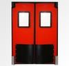 Double Acting Impact Traffic Doors -- Durulite Retailer Door