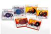 3M Scotch-Brite Clean and Strip XT Silicon Carbide Disc - Extra Coarse Grade - 4 1/2 in Dia - 64997 -- 048011-64997 - Image