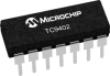 Frequency-to-Voltage / Voltage-to-Frequency Converters -- TC9402