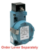 MICRO SWITCH BX Series Hazardous Location Limit Switches (Non Plug-in),side rotary (no lever included), 1NC 1NO SPDT snap action, 20 mm conduit -- BX4A3K