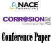 Influence of Powder Size of the Vapor Corrosion Inhibitor on Inhibiting Effectiveness -- 51317--8851-SG