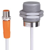 Inductive full-metal sensor -- IIR206 -Image