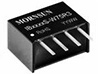 DC/DC - Fixed Input, SIP/DIP Regulated Output (0.75-1W) -- IB0503S-W75R3 - Image