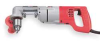 Right Angle Drill,1/2 In,355/500/750 RPM -- 6Z338