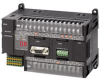 High Performance Programmable Logic Controllers (PLCs) -- CP1H - Image