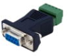 StarTech.com RS422 RS485 Serial DB9 to Terminal Block Adapter - Serial adapter - DB -- EP7556