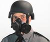 Millennium Riot Control Gas Mask -Image