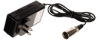 XLR CHARGER: NEW 12V 1.2Ah Regulated XLR Charger with indicator light. -- 401923