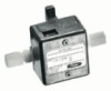 Economical Ryton PPS Flow Rate Sensor for Gases, 0.2 to 1 LPM (Air) -- GO-32700-06 - Image
