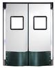 Double Acting Impact Traffic Doors -- Proline 300i & 400i Traffic Door