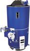 Oil/Gas-Fired Steam Boiler -- Aalborg OM